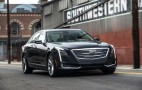 CT6 sighting in Melbourne suggests Cadillac set for Australian launch