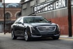 2017 Cadillac CT6 preview