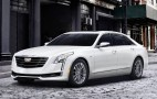 2017 Cadillac CT6 plug-in hybrid sedan reviewed by LA Times
