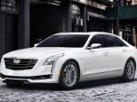 2017 Cadillac CT6 plug-in hybrid sedan reviewed by LA Times