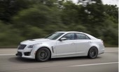 2017 Cadillac CTS-V Pictures
