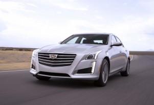 Hyundai Genesis vs. Cadillac CTS: Compare Cars