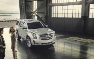 2017 Cadillac Escalade, 2017 Genesis G80, 2017 Porsche Panamera: What's New @ The Car Connection
