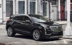 Cadillac: What's new for 2017