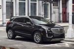 2017 Cadillac XT5 Priced from $39,990