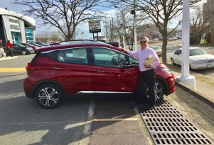 Electric-car road trip: lessons learned in Chevy Bolt EV over 1,300 miles