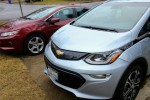 Another Chevy Bolt EV electric-car owner weighs in on pro and cons