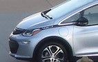 2017 Chevrolet Bolt Spy Shots
