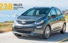 2017 Chevrolet Bolt EV promises 238-mile range