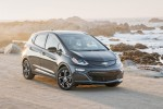 2017 Chevrolet Bolt EV: video review of 238-mile electric car
