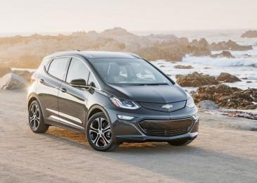 Bolt EV sales, new Tesla sensors, unusual ethanol, BMW plug-in hybrids: The Week in Reverse