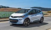 2017 Chevrolet Bolt EV Pictures