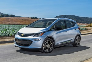 Thinking of buying a 2017 Chevy Bolt EV? Read the owner's manual!