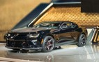2017 Volvo V90, 2017 Nissan Armada, 2017 Chevrolet Camaro 1LE: The Week In Reverse