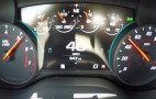 Watch a stock 2017 Chevy Camaro ZL1 run 0-60 in 3.6 seconds, then hit 180 mph