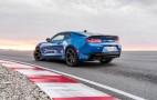 2017 Chevy Camaro 1LE, 2017 Acura NSX, Buick Velite concept: Car News Headlines