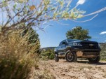 2017 Chevrolet Colorado ZR2 First Drive