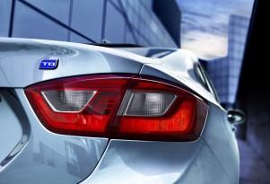 Chevy Cruze Diesel: quieter, more fuel-efficient, B20-capable