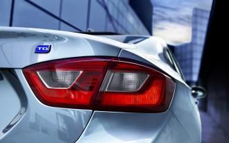 2017 Chevrolet Cruze Diesel hits 52 mpg: will anyone buy it?