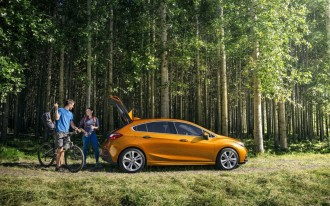 2016-2017 Chevrolet Cruze recalled: 17,000 vehicles affected
