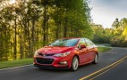 Chevrolet Cruze Diesel prices released, from $24,670 up (update)