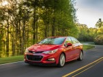 Best deals on hybrid, electric, fuel-efficient cars for March 2017
