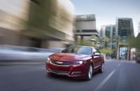Used Chevrolet Impala
