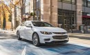 2017 Chrysler 200 vs. 2017 Chevrolet Malibu: Compare Cars