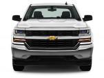 """2017 Chevrolet Silverado 1500 2WD Crew Cab 143.5"""" LS Front Exterior View"""
