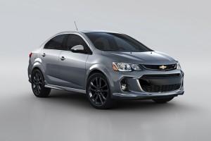 Chevrolet sonic vs honda fit compare cars for Chevy sonic vs honda fit