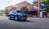 2017 Chevrolet Trax Pictures