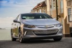 Plug-in electric car sales for April 2016: Volt romps, Leaf stagnates