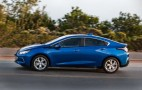 Plug-in electric car sales in Sept: Volt steady, Leaf higher