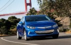 Plug-in electric car sales for May flat: Leaf struggles despite range boost