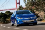 Plug-in electric car sales for Feb: Volt outsells Prius Prime, Bolt EV, Leaf