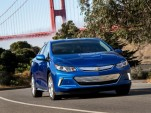 How GM plans to market Chevy Volt plug-in hybrid, Bolt EV electric car