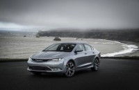 Used Chrysler 200