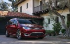 2017 Chrysler Pacifica: Town & Country Replacement Revealed With Hybrid Power