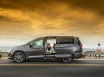 Chrysler to reveal new electric car at CES, maybe a minivan: report
