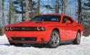 2017 Dodge Challenger GT, Media drive, Portland, Maine, January 2017