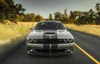 Report: Dodge Challenger, Charger redesigns delayed until 2020