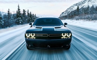 2017 Dodge Challenger GT arrives with all-wheel drive, but no V-8