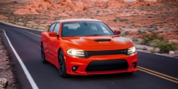 2014-2017 Chrysler 300, Dodge Charger recalled: nearly 75,000 vehicles affected