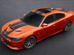 2017 Dodge Charger SRT
