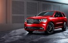 Report: Dodge Durango SRT in the works