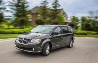 UsedDodge Grand Caravan