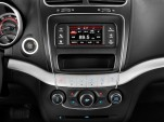 2017 Dodge Journey SE FWD Temperature Controls