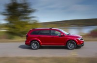 Used Dodge Journey