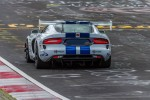 The Dodge Viper ACR just ran the 'Ring in an unofficial 7:03.45