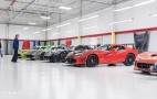 Witness the largest 5th-gen Dodge Viper customer delivery ever